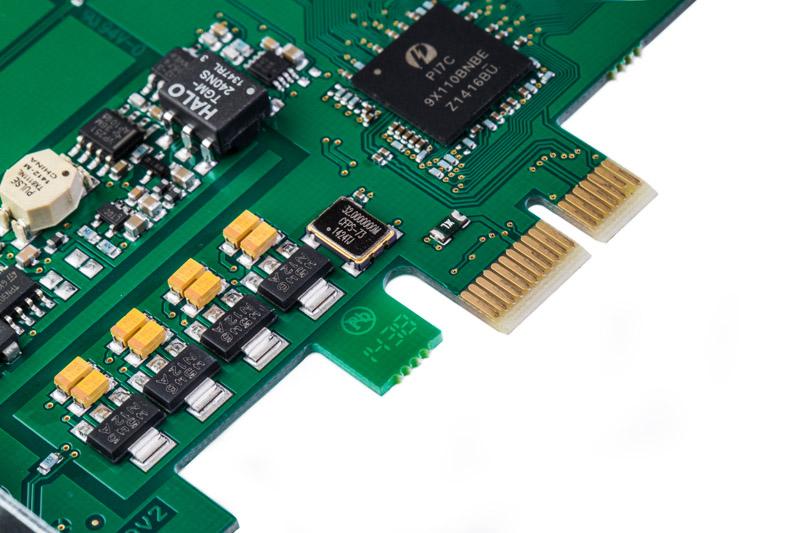 Kvaser PCIEcan HS/HS